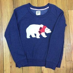 Tommy Hilfiger Polar Bear Sweatshirt